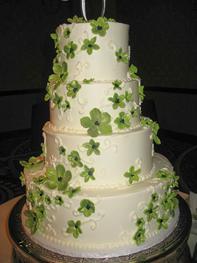 Cheesecake Wedding Cakes Charlotte Nc
